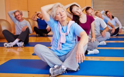 Exercise for people with Osteoarthritis