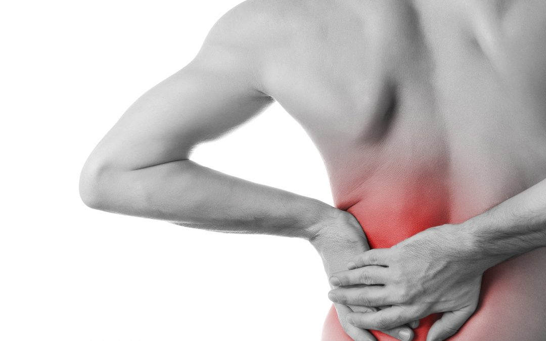 Ten facts about low back pain